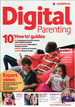 digital-parenting